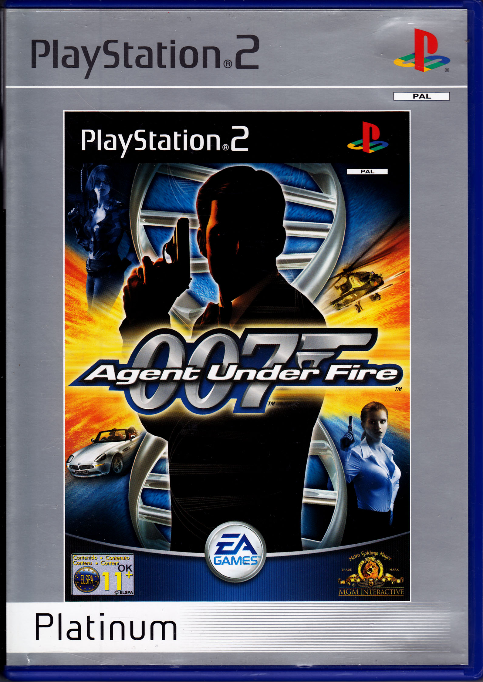 New 007 Game For Ps3 : Consoles playstation games