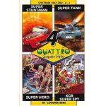 4 Quatro Super Hits.