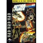 Action Force International Heroes.