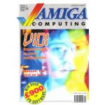 Amiga Computing Issue 2/10 March 1990