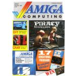 Amiga Computing Issue 2/7 December 1989