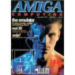 Amiga Computing Issue 31 December 1990