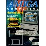 Amiga Computing Issue 32 January 91