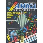 Amiga Computing  Issue 3/6 November 1990