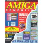 Amiga Computing Issue 43 December 1991