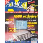 Amiga Computing Issue 50 July 1992