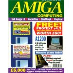 Amiga Computing Issue 56 January