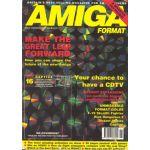 Amiga Format Issue 16 November 1990