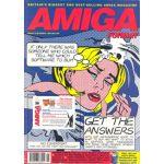 Amiga Format Issue 20 March 1991