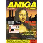 Amiga Format Issue 21 April 1991