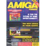 Amiga Format Issue 24 July 1991