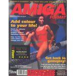 Amiga Format Issue 27 October 1991