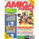 Amiga Format Issue 42 January 1993