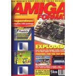 Amiga Format. Issue 43. Feb. 1993