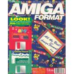 Amiga Format Issue 54 Christmas 1993