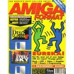 Amiga Format Issue 55 January 1994