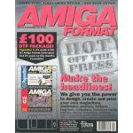 Amiga Format Issue 63 September 1994