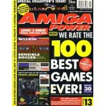 Amiga Power Issue 13 May 1992