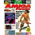 Amiga Power Issue 16 August 1992