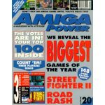 Amiga Power Issue 20 December 1992