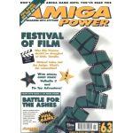 Amiga Power Issue 63 July 1996