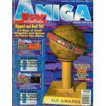 Amiga User International January 1995