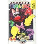 Arcade Trivia Quiz.