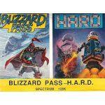 Blizzard Pass/H.A.R.D.