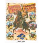 Buffalo Bill's Rodeo Games