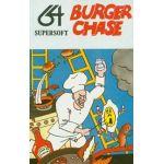 Burger Chase