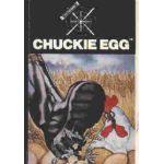 Chuckie Egg