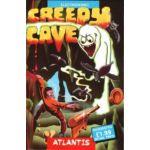 Creepy Cave.