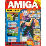 CU Amiga April 1993