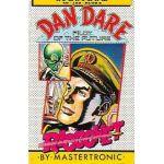 Dan Dare. Pilot Of The Future.