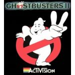 Ghostbusters II (CPC disc)