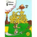 Grog's Revenge. (C64 cassette)