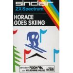 Horace Goes Skiing.