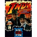 INDY. Indiana Jones & The Last Crusade.