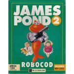 James Pond 2 (A1200/4000)