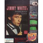 Jimmy White's 'Whirlwind' Snooker Platinum Edition