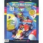 Micro Machines.