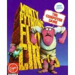 Monty Python's Flying Circus.
