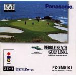 Pebble Beach Golf Links.