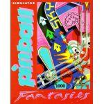 Pinball Fantasies. (A1200/A4000)