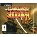 Samurai Showdown.