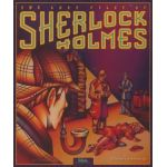 The Lost Files Of Sherlock Holmes.