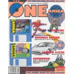 The One Issue 45 June 1992