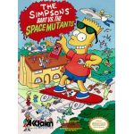 The Simpsons. Bart vs The Space Mutants.