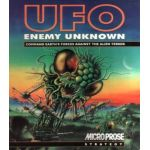 UFO Enemy Unknown.