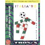 World Soccer Italia '90